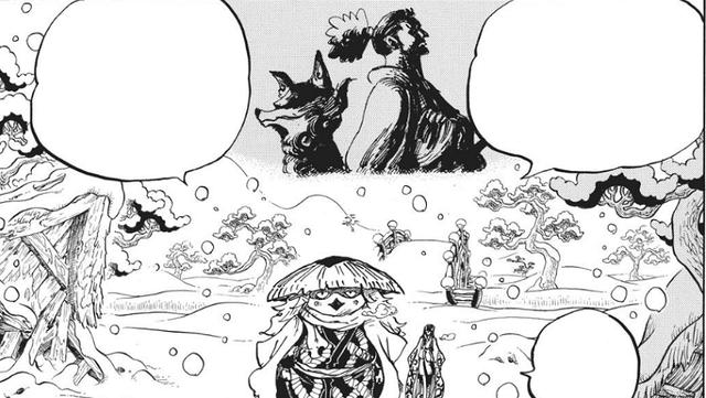 One Piece: 6 thông tin thú vị về lãnh chúa Wano được nhận xét là rất giống Zoro Photo-1-1630830004590955662875