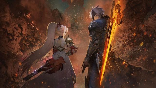 Tales of Arise, game nhập vai hay nhất nhì năm 2021 sẽ phát hành vào tuần sau - Ảnh 2.