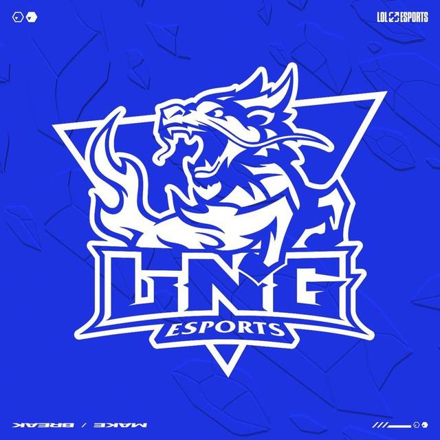 LNG Esports chính thức giành vé đi CKTG  Photo-1-16308506915391706499866
