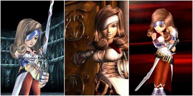 Những nhân vật phản diện cuối cùng lại cải tà quy chính trong thế giới game - Ảnh 1.
