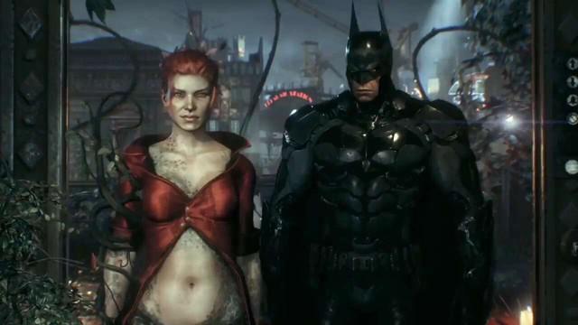 Những nhân vật phản diện cuối cùng lại cải tà quy chính trong thế giới game - Ảnh 2.