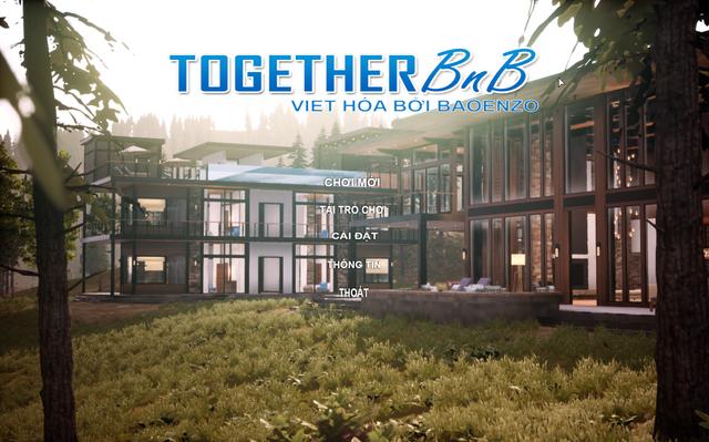 """Game """"nuôi vợ ảo"""" Together BnB được Việt hóa Photo-1-1630858087431738590385"""
