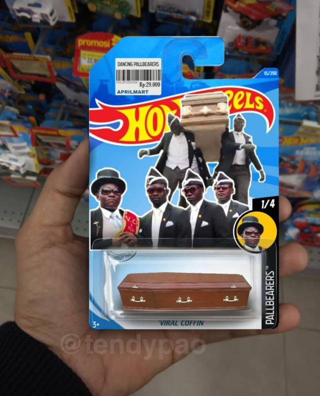 10 món đồ chơi kỳ quặc khiến người mua bối rối không hiểu dụng ý của nhà sản xuất - Ảnh 3.
