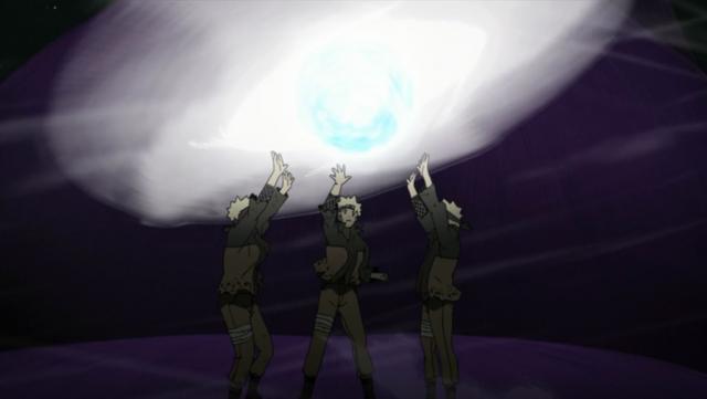 Top 7 nhẫn thuật hệ Phong mạnh nhất series Naruto Photo-4-16308325720832069702668