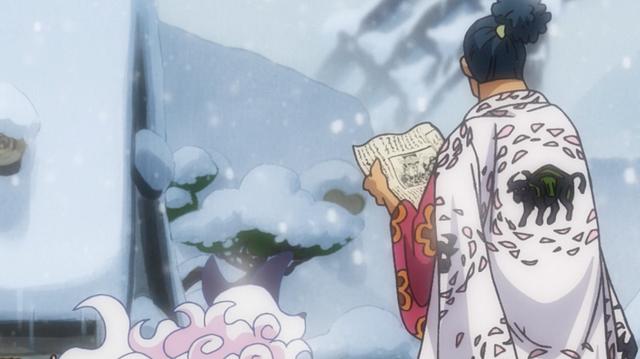 One Piece: 6 thông tin thú vị về lãnh chúa Wano được nhận xét là rất giống Zoro Photo-5-16308300071911374660610