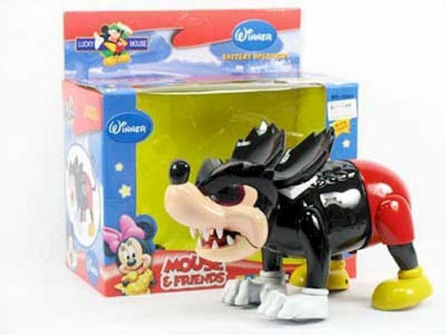 10 món đồ chơi kỳ quặc khiến người mua bối rối không hiểu dụng ý của nhà sản xuất - Ảnh 9.