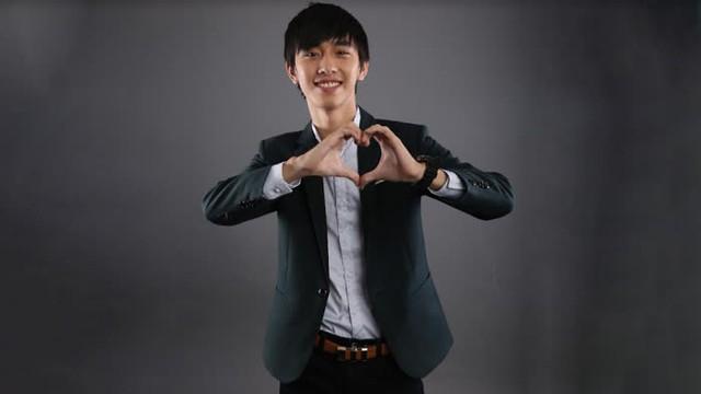 BLV Văn Tùng trở thành cố vấn tuyển dụng cho BRO -163089773436974749936