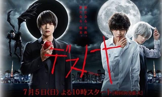 Loạt phim chuyển thể từ manga Nhật cực hack não và máu me, xem xong chỉ muốn xoắn quẩy - Ảnh 4.