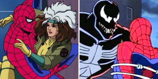 Dù ra mắt đã lâu tuy nhiên 5 series hoạt hình Marvel sau đây hấp dẫn không kém gì What If…? - Ảnh 1.