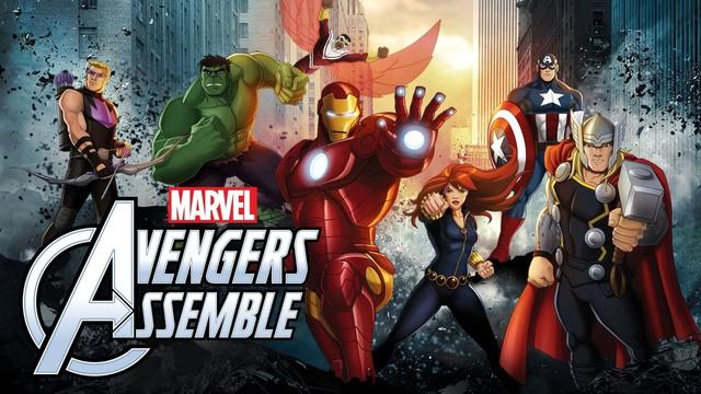 Dù ra mắt đã lâu tuy nhiên 5 series hoạt hình Marvel sau đây hấp dẫn không kém gì What If…? - Ảnh 3.