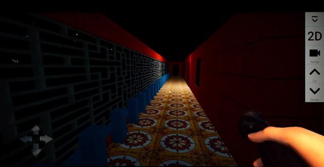 Không có PC để chơi, game thủ tự tạo ra phiên bản mobile của Thần Trùng - Ảnh 1.