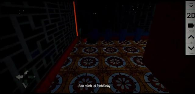Không có PC để chơi, game thủ tự tạo ra phiên bản mobile của Thần Trùng - Ảnh 2.