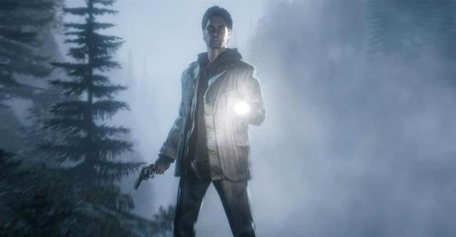 After 11 years of launch, the horror game Alan Wake suddenly has a remastered version - Photo 1.