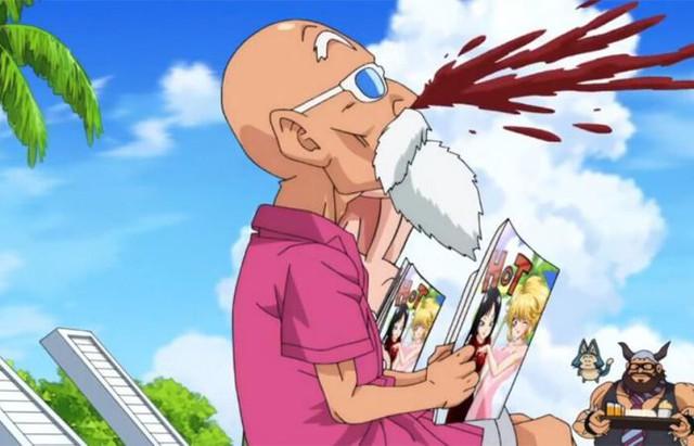 Cartoon Network Mỹ Latinh rút sóng Dragon Ball Super vì một tập phim đã tái hiện hành vi bạo lực tình dục - Ảnh 1.