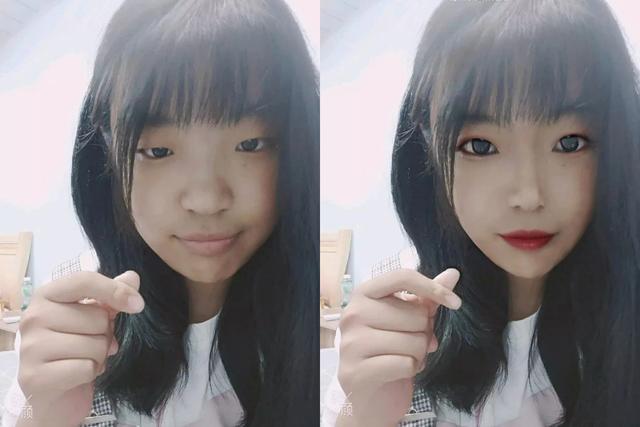 Photoshop giúp nhan sắc con gái thay đổi đến 180 độ Photo-1-16309246377531405658896