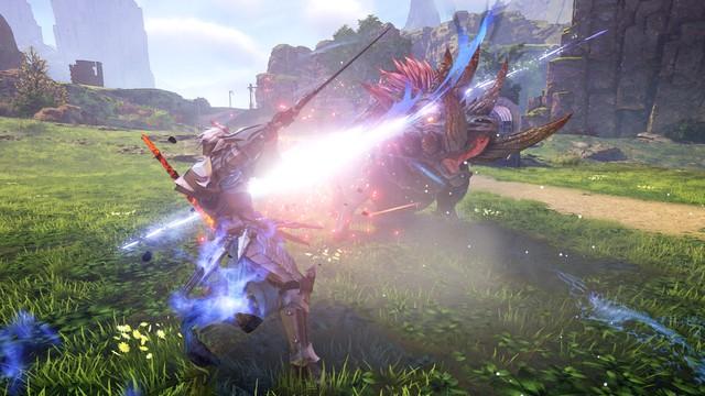 Màn đánh Boss đỉnh cao trong Tales of Arise, game nhập vai hay nhất nhì năm 2021 - Ảnh 3.