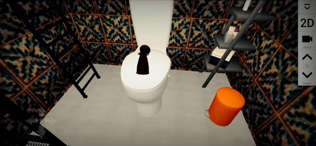 Không có PC để chơi, game thủ tự tạo ra phiên bản mobile của Thần Trùng - Ảnh 3.