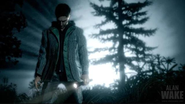 After 11 years of launch, the horror game Alan Wake suddenly has a remastered version - Photo 3.