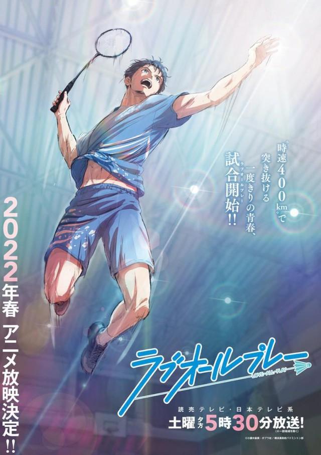 Những bộ anime thể thao để bạn đổi gió nếu như đã chán isekai - Ảnh 4.