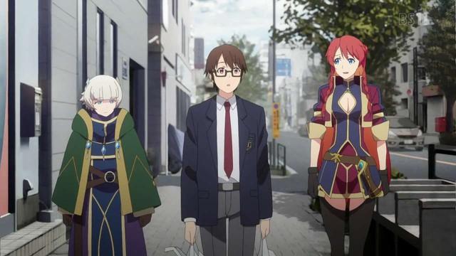 Hinamatsuri & 6 bộ Manga thể loại 'phản Isekai' mà bạn không thể bỏ qua Recreators-04-screenshot-1630943914415635097247