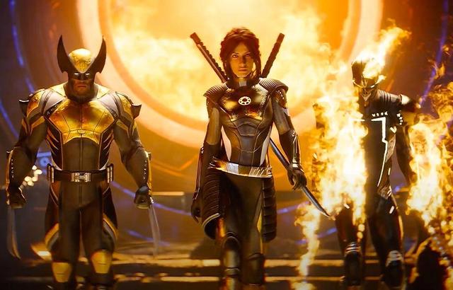 Marvels Midnight Suns, game siêu anh hùng độc nhất từ trước đến nay - Ảnh 2.