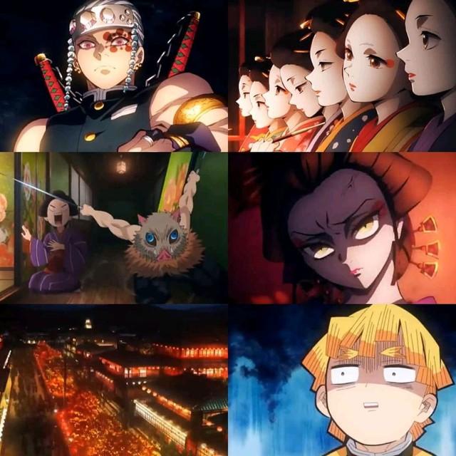 Siêu phẩm anime Kimetsu No Yaiba season 2 chốt lịch lên sóng, hứa hẹn mang đến một mùa đông không lạnh dành cho fan - Ảnh 3.