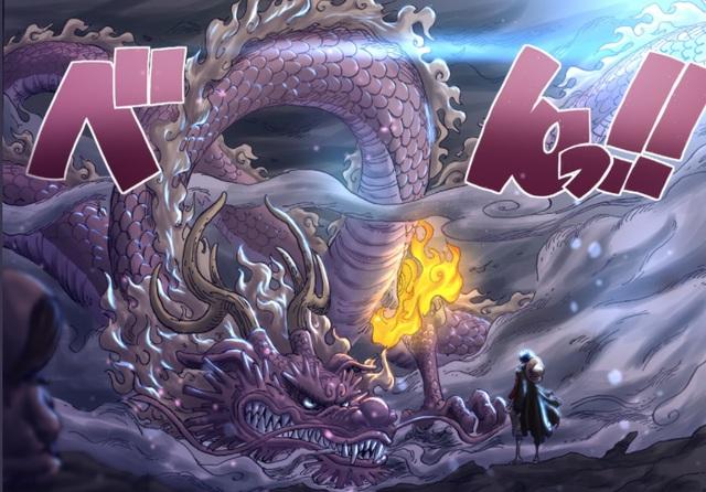 One Piece: Tiếp tục bị đánh hội đồng trong chap mới Kua1-163101138537537197694