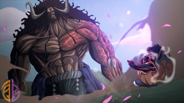 One Piece: Tiếp tục bị đánh hội đồng trong chap mới Kua5-1631011481605631585698