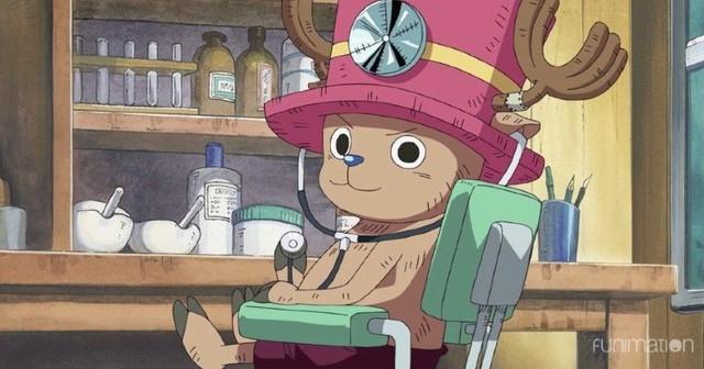 One Piece: Đây là 3 phiên bản trái ác quỷ Hito Hito no Mi Photo-1-1631002792639812273277