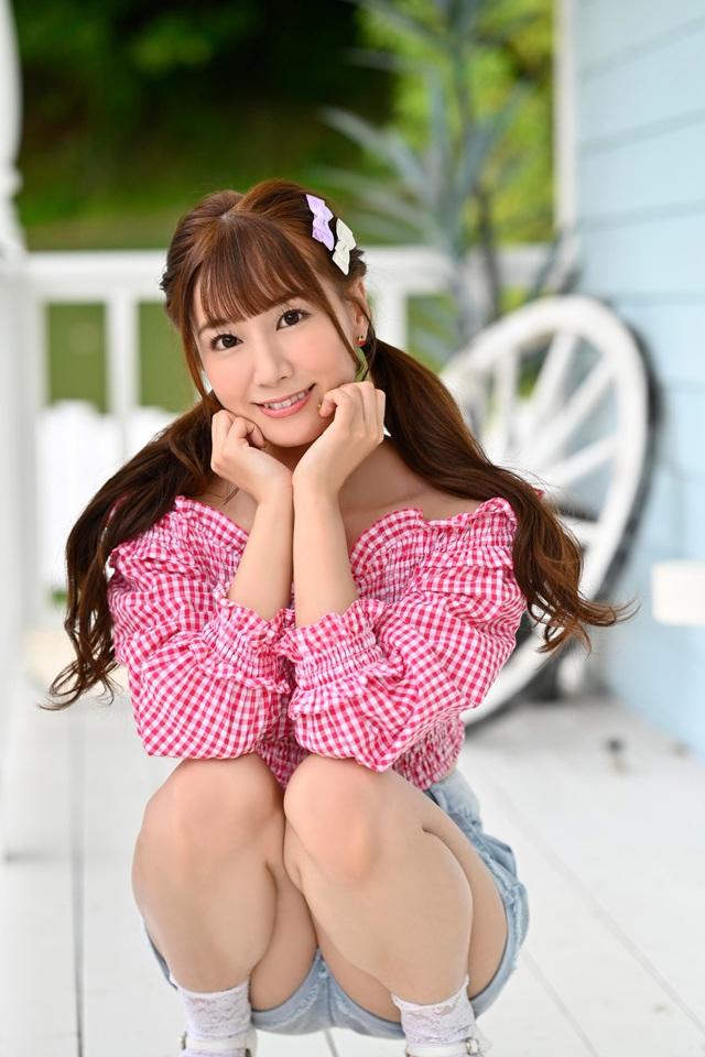 Minami Hatsukawa mỹ nhân 18+ bị chỉ trích tham tiền Photo-1-1631003665665487834326