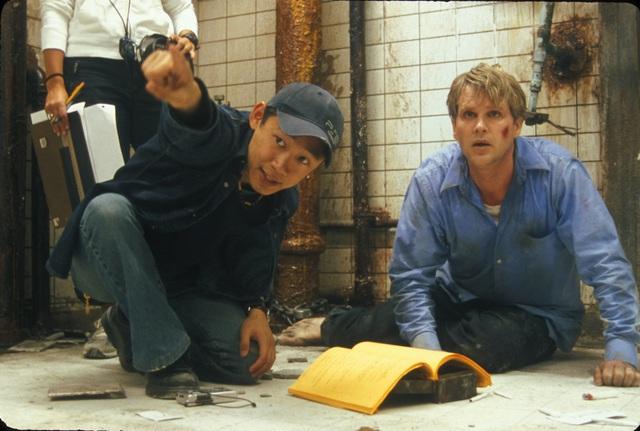 Thử thách sự gan dạ với 5 bộ phim kinh dị gây ám ảnh của đạo diễn gốc Á James Wan - Ảnh 1.