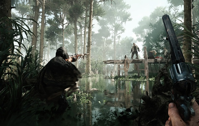 Top 10 most popular survival games on Steam 2021 - Photo 3.