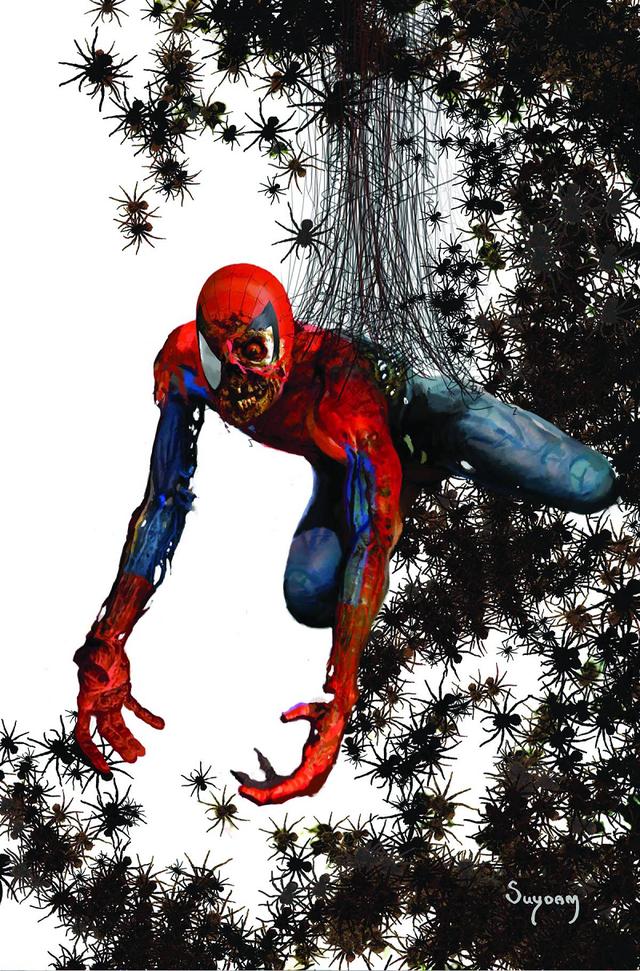 What If...?: Hé lộ hình ảnh Captain America phiên bản xác sống, phải chăng Marvel Zombies sẽ được tái diễn? - Ảnh 5.