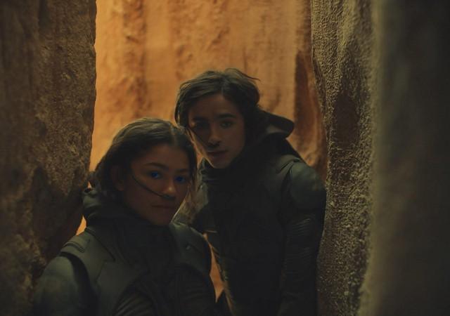Bom tấn viễn tưởng Dune nhận nhiều đánh giá tích cực từ liên hoan phim Venice -1631091171870587062207