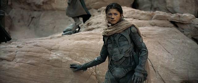 Bom tấn viễn tưởng Dune nhận nhiều đánh giá tích cực từ liên hoan phim Venice -16310913235481159296283