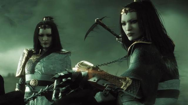 Những nhân vật khiến game tưởng là mạnh rồi lại thất vọng tràn trề - Ảnh 2.