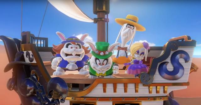 Những nhân vật khiến game tưởng là mạnh rồi lại thất vọng tràn trề - Ảnh 3.