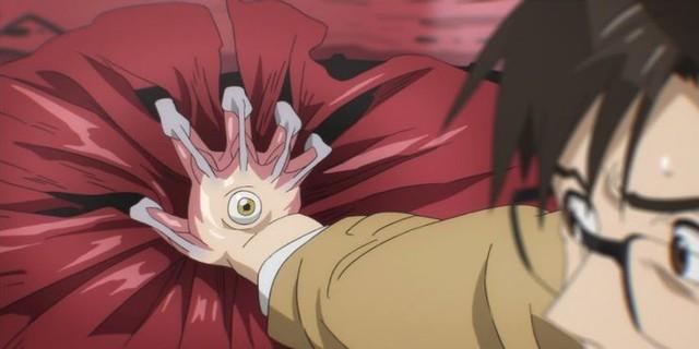 Top 8 anime kinh dị xuất sắc nhất thập kỷ theo đánh giá của IMDb - Ảnh 4.
