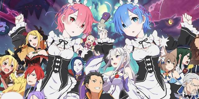 Top 8 anime kinh dị xuất sắc nhất thập kỷ theo đánh giá của IMDb - Ảnh 5.
