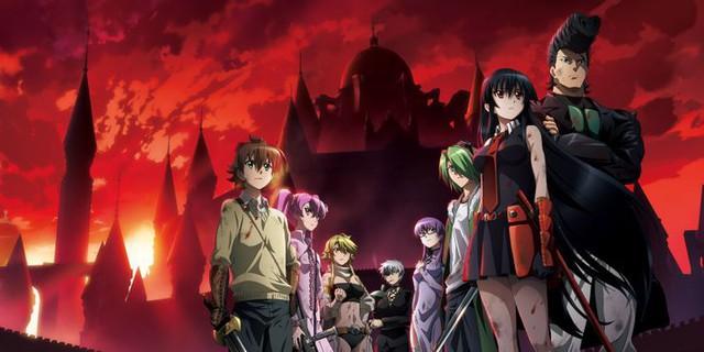 Top 8 anime kinh dị xuất sắc nhất thập kỷ theo đánh giá của IMDb - Ảnh 8.