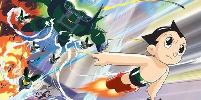Ngoài Doraemon, đâu là những bộ anime đình đám mọi thời đại từ xưa cho tới nay? (P.1) - Ảnh 1.