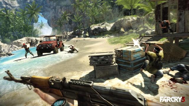 Chào đón Far Cry 6, Ubisoft phát tặng miễn phí 100% Far Cry 3 - Ảnh 1.