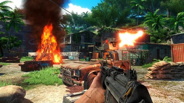 Chào đón Far Cry 6, Ubisoft phát tặng miễn phí 100% Far Cry 3 - Ảnh 2.