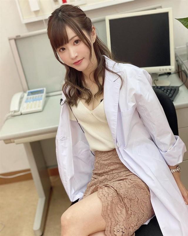 Thiên thần 18+ Nhật Bản thông báo dính COVID-19, fan lo ngay ngáy sợ thần tượng bỏ nghề - Ảnh 2.