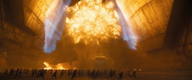 Bom tấn viễn tưởng Dune nhận nhiều đánh giá tích cực từ liên hoan phim Venice Photo-1-1631091222981847717694