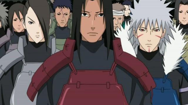 Naruto: Tại sao Senju không được xếp vào bốn gia tộc lớn có tầm ảnh hưởng ở Konoha? - Ảnh 2.