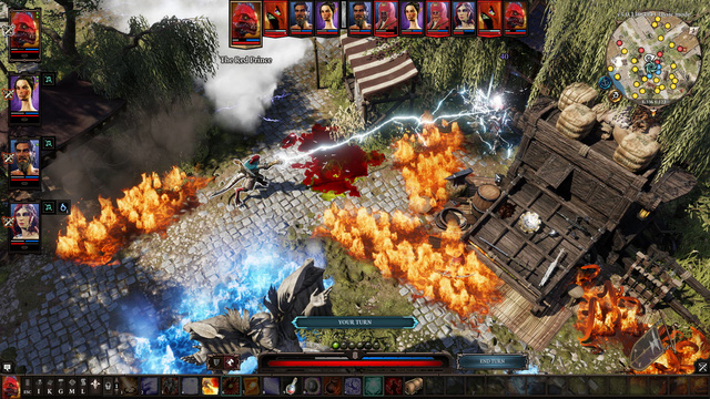 The 20 best role-playing games of all time (The Last Part) - Photo 5.