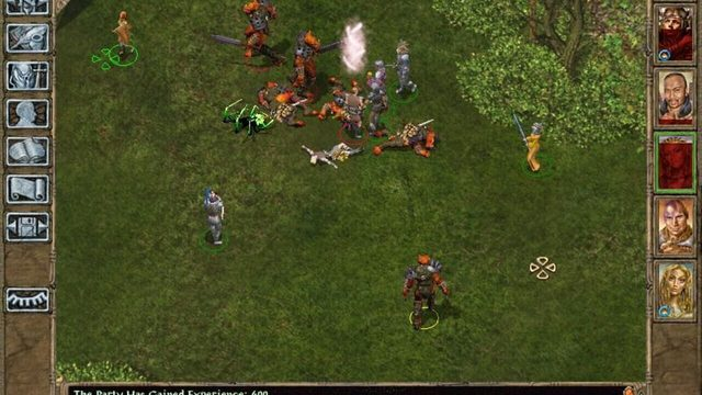 The 20 best role-playing games of all time (The Last Part) - Photo 6.