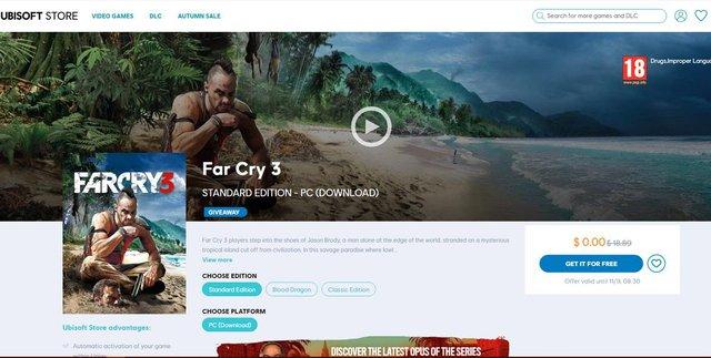 Chào đón Far Cry 6, Ubisoft phát tặng miễn phí 100% Far Cry 3 - Ảnh 3.