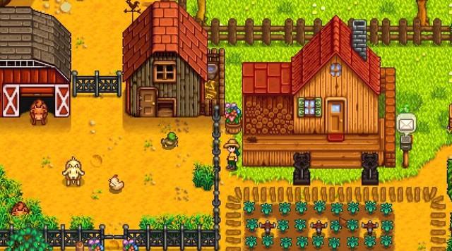 Game nông trại nổi tiếng Stardew Valley sắp ra mắt phần 2 - Ảnh 3.